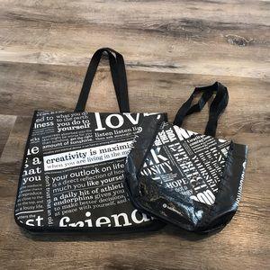 Lululemon Reusable Bags ⚡️Free with Bundle⚡️